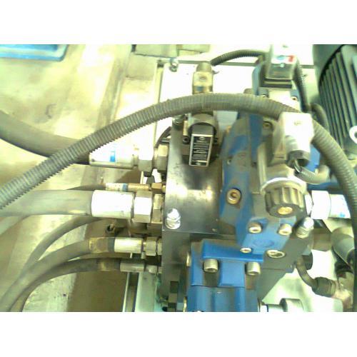 压滤机液压泵站,压滤机专用配套泵站总成图片